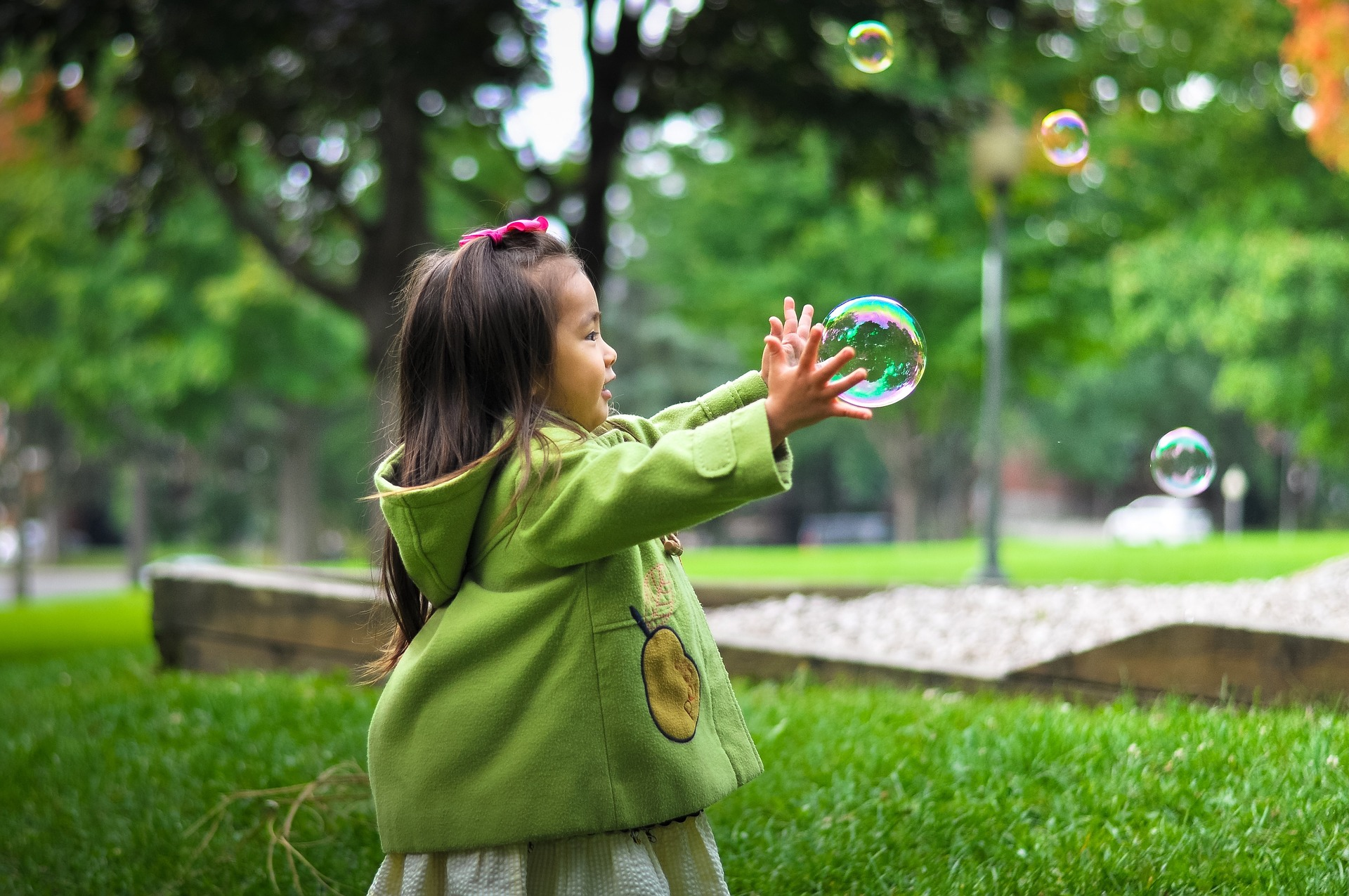 Si, la forma de criar a los hijos influye en su capacidad de autocontrol