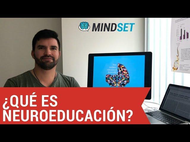 ¿Qué es la Neuroeducación?