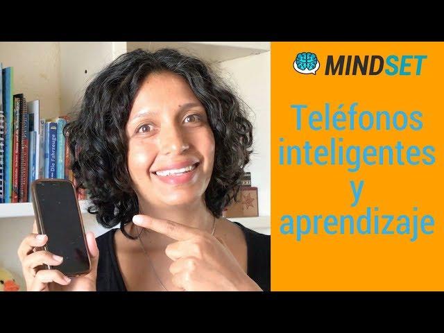 ¿Cómo influye el móvil en nuestras capacidades mentales?