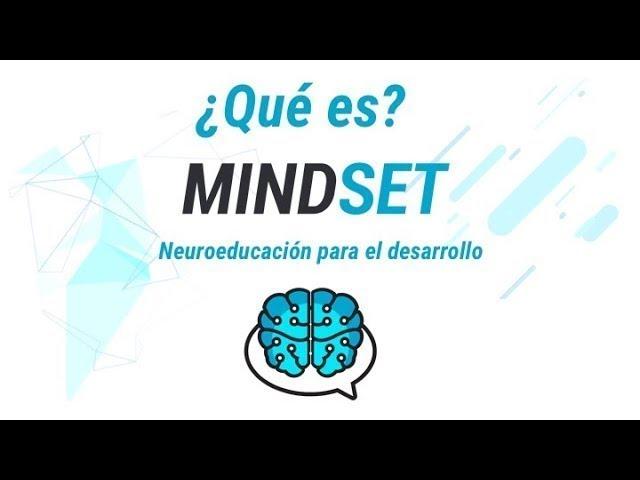 Presentación MindSet Neuroeducación