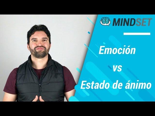 3 diferencias entre las emociones y los estados de ánimo