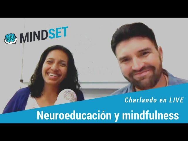 Neuroeducación y Mindfulness para niños