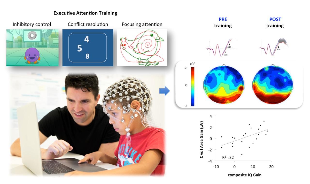 El rol del educador en el entrenamiento de la atención