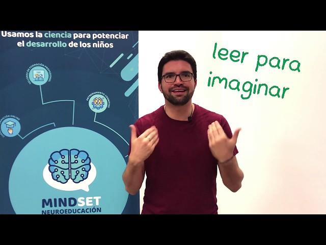 [Tips con Cerebro] Lectura y creatividad