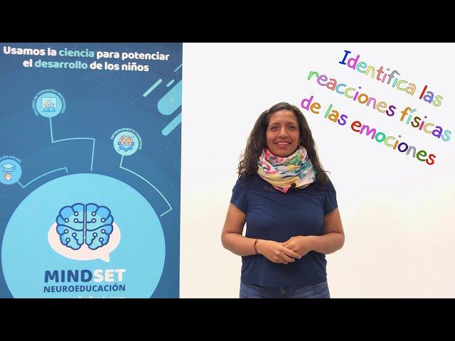 [Tips Cerebro] Siente tu cuerpo, regula tus emociones