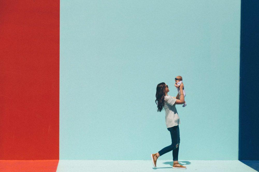 Mis 5 cursos online favoritos para cultivar una maternidad consciente