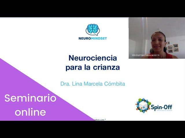 Seminario Online Neurociencia para la Crianza