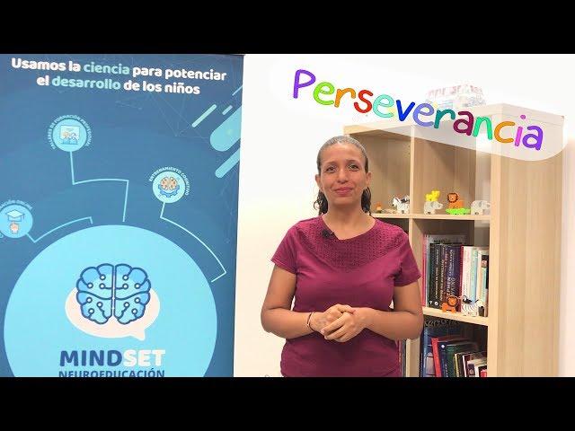 [Tips con Cerebro] Fomenta la perseverancia en los niños