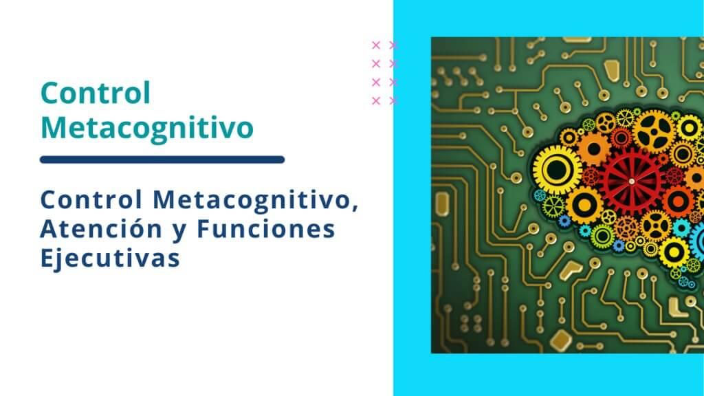 control de metacognicion curso cerebro